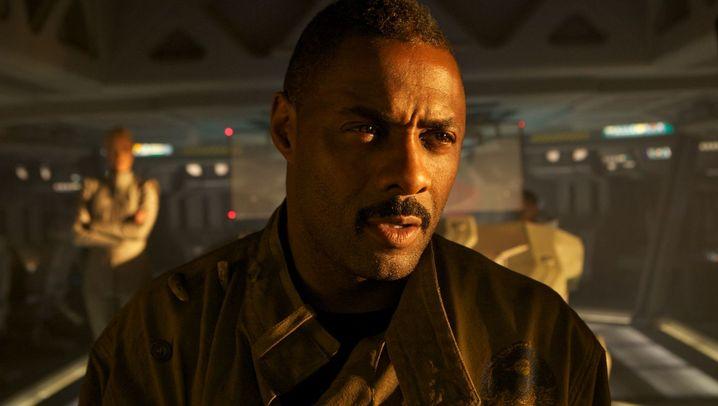 Schwarze Darsteller: Die Gangster II