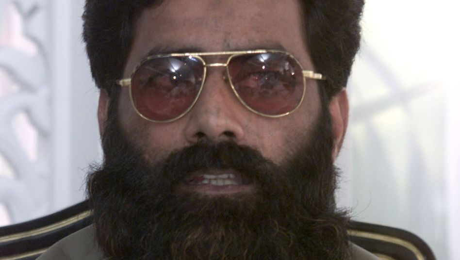 Ilyas Kashmiri: Qaida-Aufsteiger mit internationalen Ambitionen
