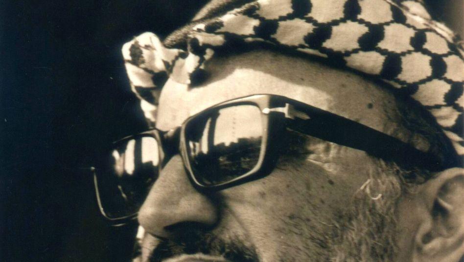 Palästinenserführer Jassir Arafat: Starb er eines natürlichen Todes?
