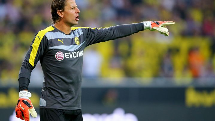 Borussia Dortmund in der Einzelkritik: Mchitarjan wie der BVB: Spät, aber großartig