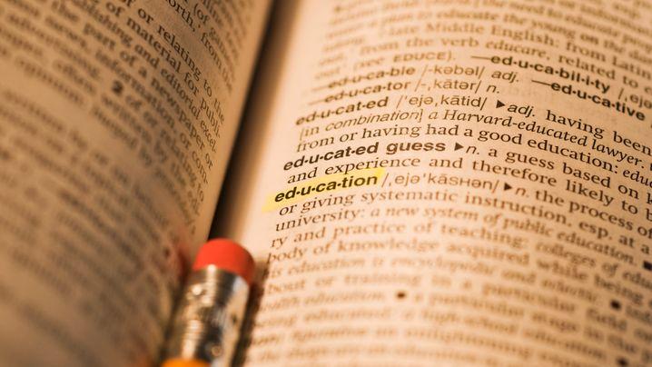 Studie: So gut spricht die Welt Englisch
