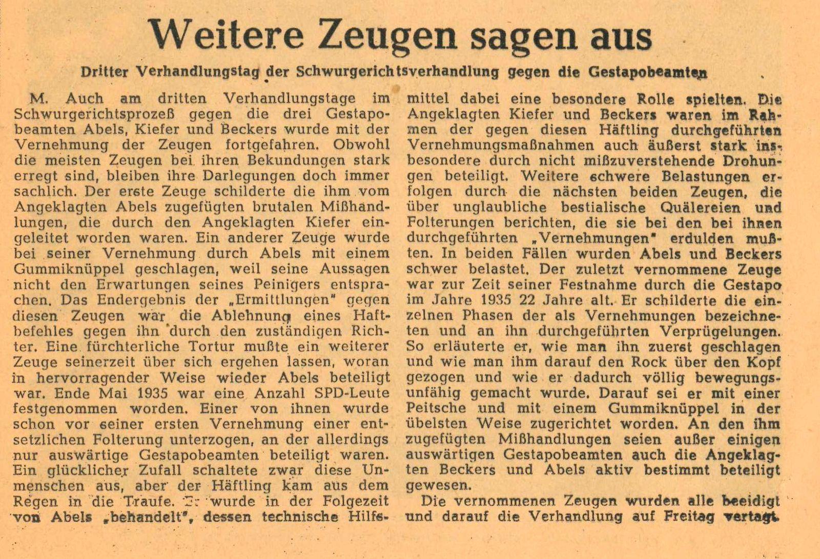 Prozess_Wilhelm_Abels_WZ_1951