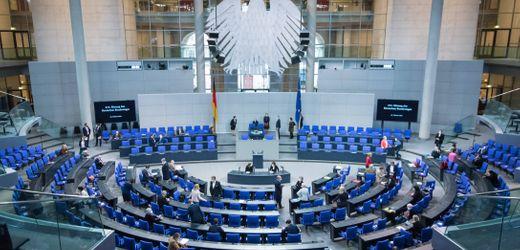 Große Koalition einigt sich auf Lobbyregister