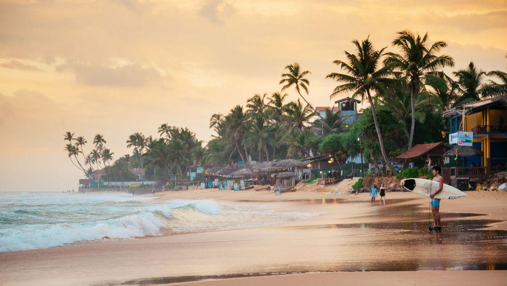 Trendreiseziele von Lonely Planet: Die besten Länder 2019