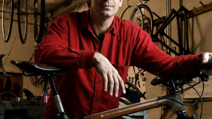 Photo Gallery: Bamboo Is the New Biking Black
