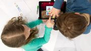Lehrer sind unzufrieden mit digitalem Unterricht