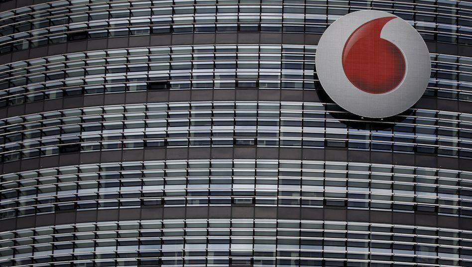 Vodafone-Gebäude