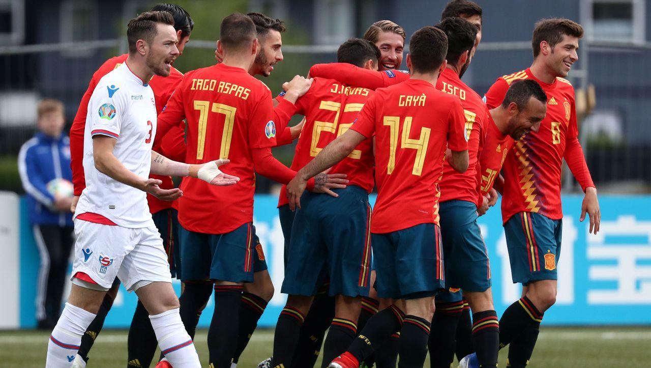 Em Spiel Spanien TГјrkei