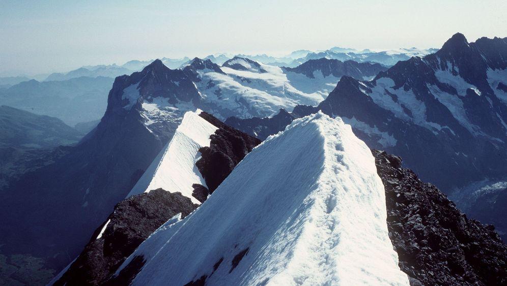 Erstbesteigung der Eiger-Nordwand: Alptraum der Alpen