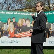 Berlins SPD-Chef Müller: Zugeständnis an die Verlierer