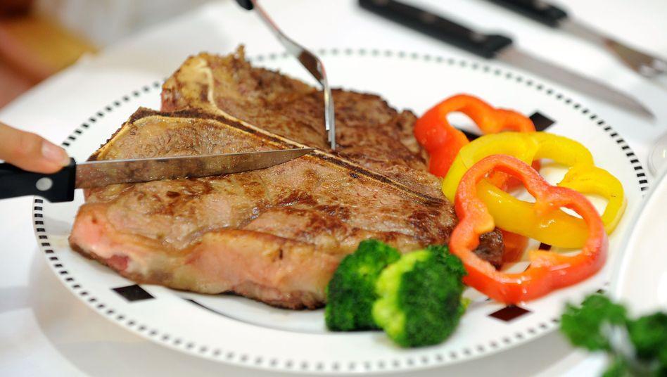 Riskanter Konsum: Wie ungesund ist rotes Fleisch?
