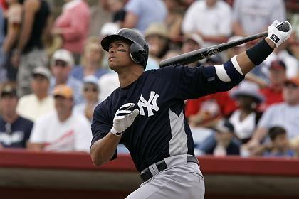 Baseballer Rodriguez: Unter Dopingverdacht