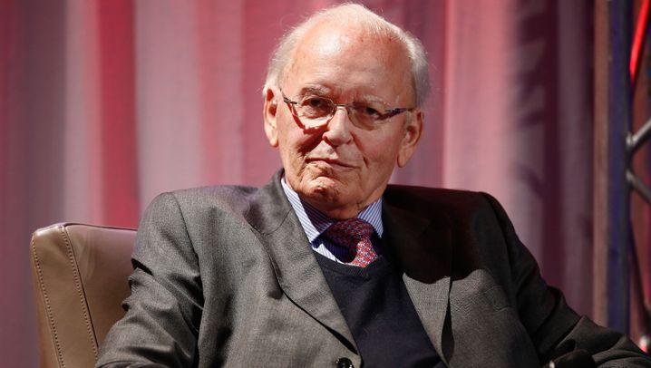 Roman Herzog: Unermüdlicher Reformer