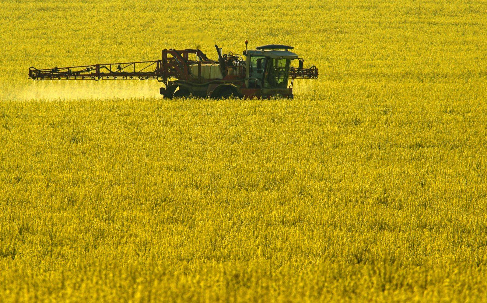 Landwirtschaft, Agrar