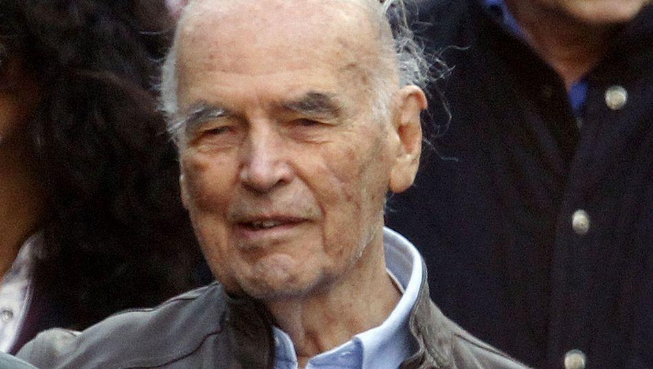 NS-Kriegsverbrecher Priebke (Oktober 2010): Wohin mit seiner Leiche?