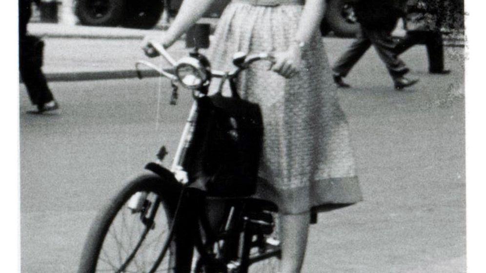 Museumsstücke: Ein Fahrrad mit Geschichte(n)
