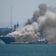 Soldat soll für Großfeuer auf Kriegsschiff verantwortlich sein