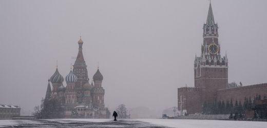 Alexej Nawalny: Mutmaßliche Attentäter in weitere Anschläge verwickelt