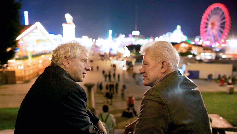 """""""Tatort""""-Highlights: Wiesn-Horror und Gewalt gegen Flüchtlinge"""
