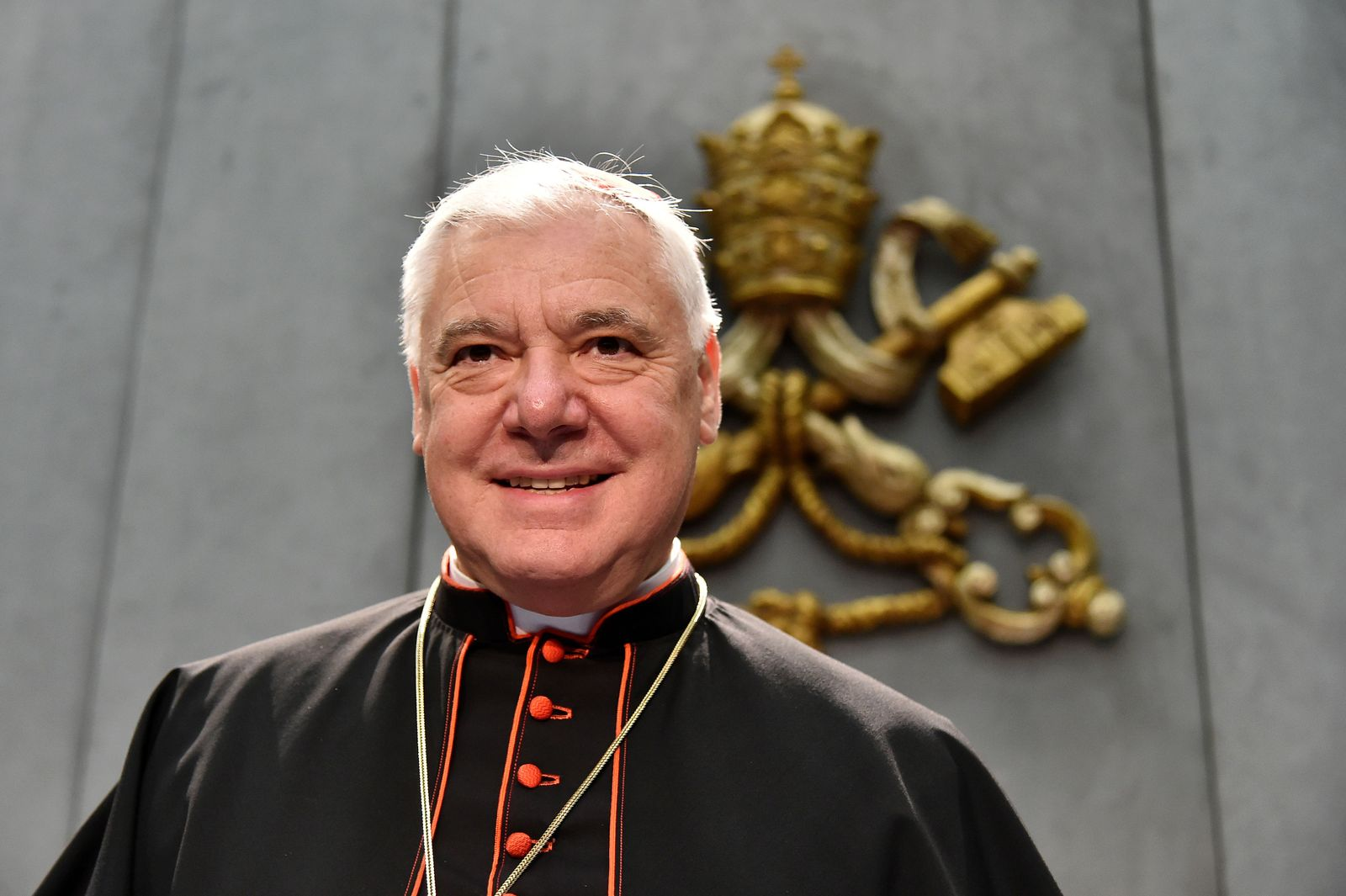 Cardinal Gerhard Ludwig Müller