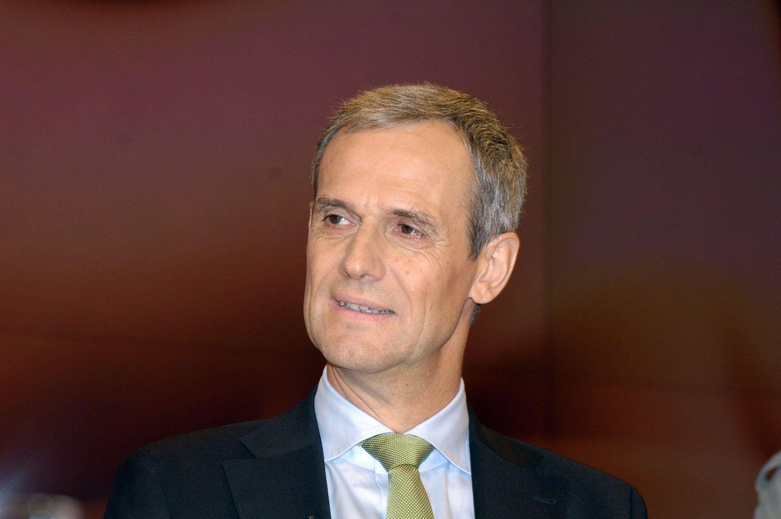 Michael Kemmer
