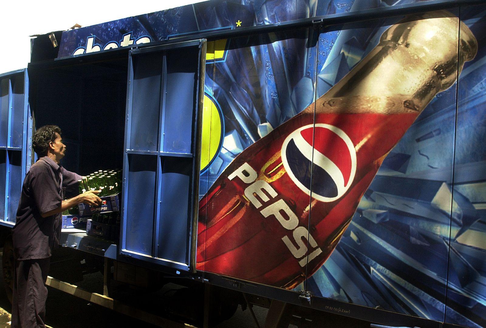 Pepsi / Indien