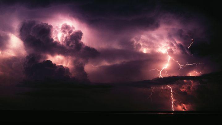 Klimaforschung: Rätselvoller Wandel