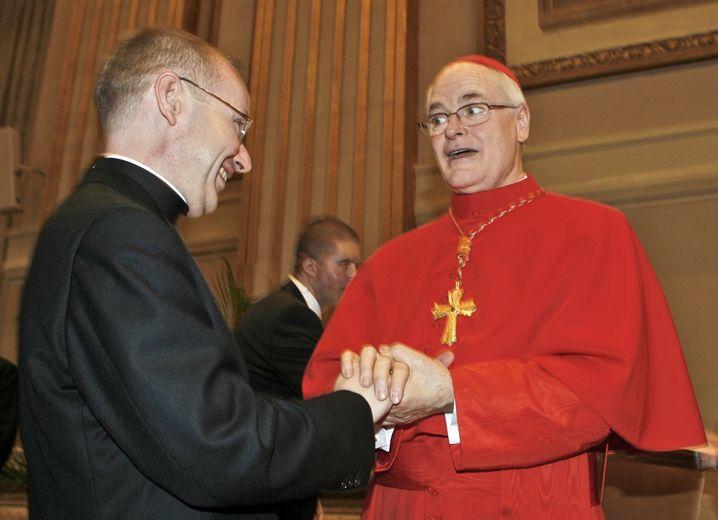 Kardinal Scherer: Laien mehr Verantwortung übertragen