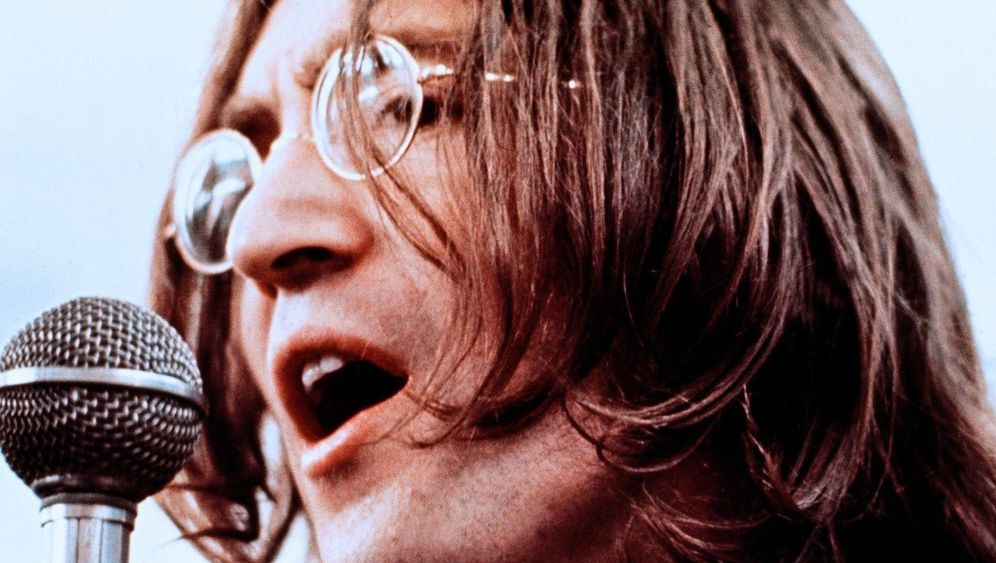"Mord an John Lennon: ""Ich bin nicht daran interessiert, ein beschissener toter Held zu sein"""