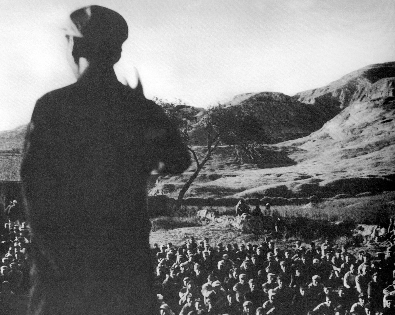 The Long March (simplified Chinese: é ¿a¾; traditional Chinese: é ·a¾; pinyin: ChangzhÄ ng) was a military retreat und