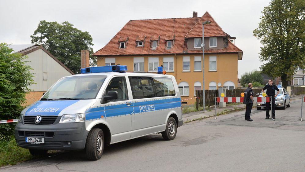 Flüchtlinge in Salzhemmendorf: Kuchen für die geschockten Bewohner