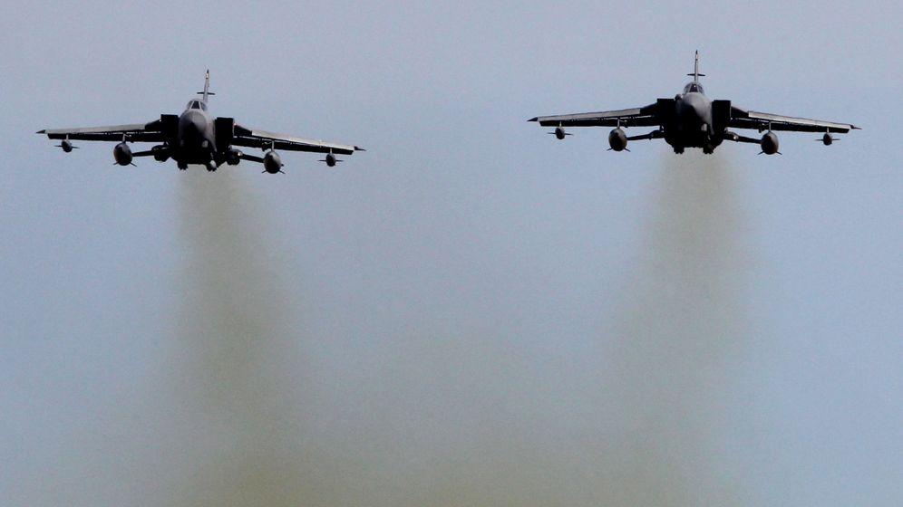 Vereinte Nationen gegen Gaddafi: Bereit zum Luftschlag