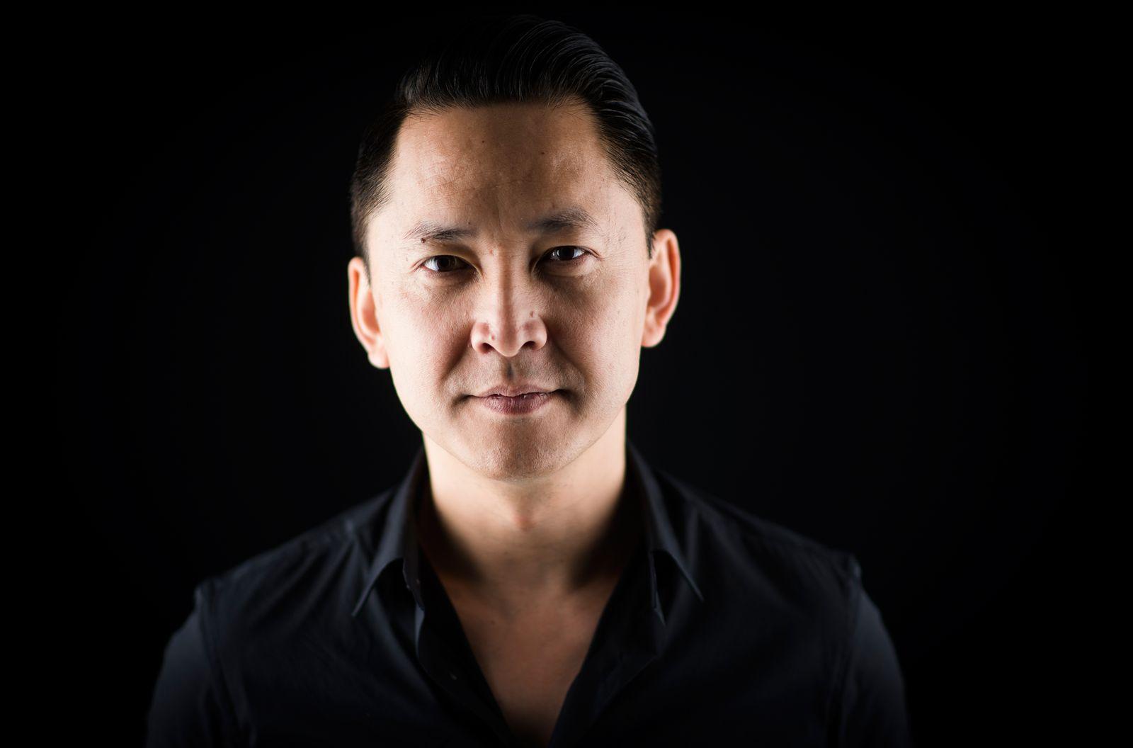 Buch/ Viet Thanh Nguyen: Der Sympathisant