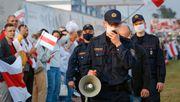 Autoritäre Führung geht massiv gegen Journalisten vor