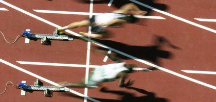 100-Meter-Start: Jamaikanische Sprinter unter Dopingverdacht