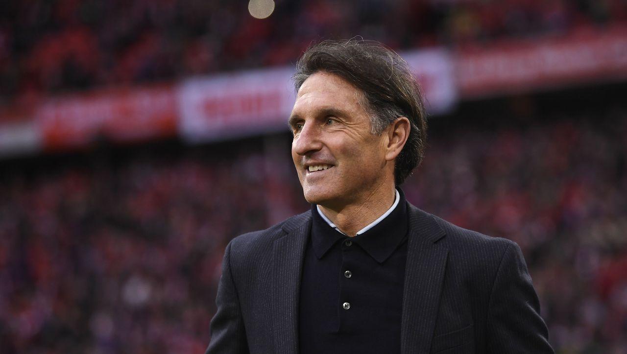 Fußball-Bundesliga: Bruno Labbadia übernimmt bei Hertha BSC als Trainer - DER SPIEGEL - Sport