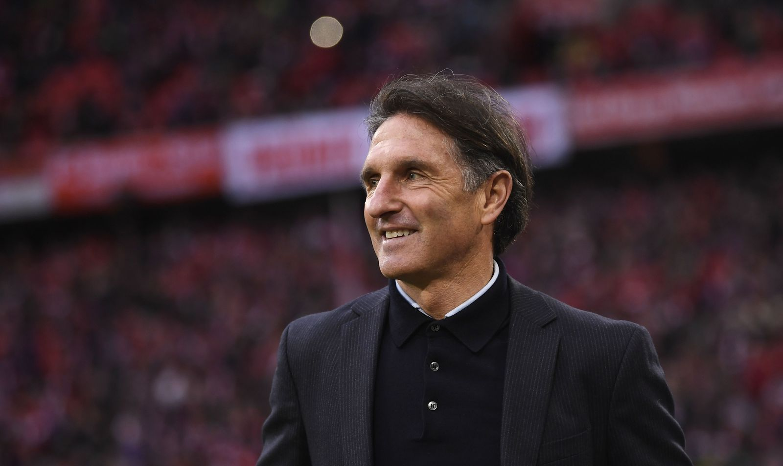 Bruno Labbadia new head coach of Hertha Berlin, as media reports, Munich, Germany - 09 Mar 2019