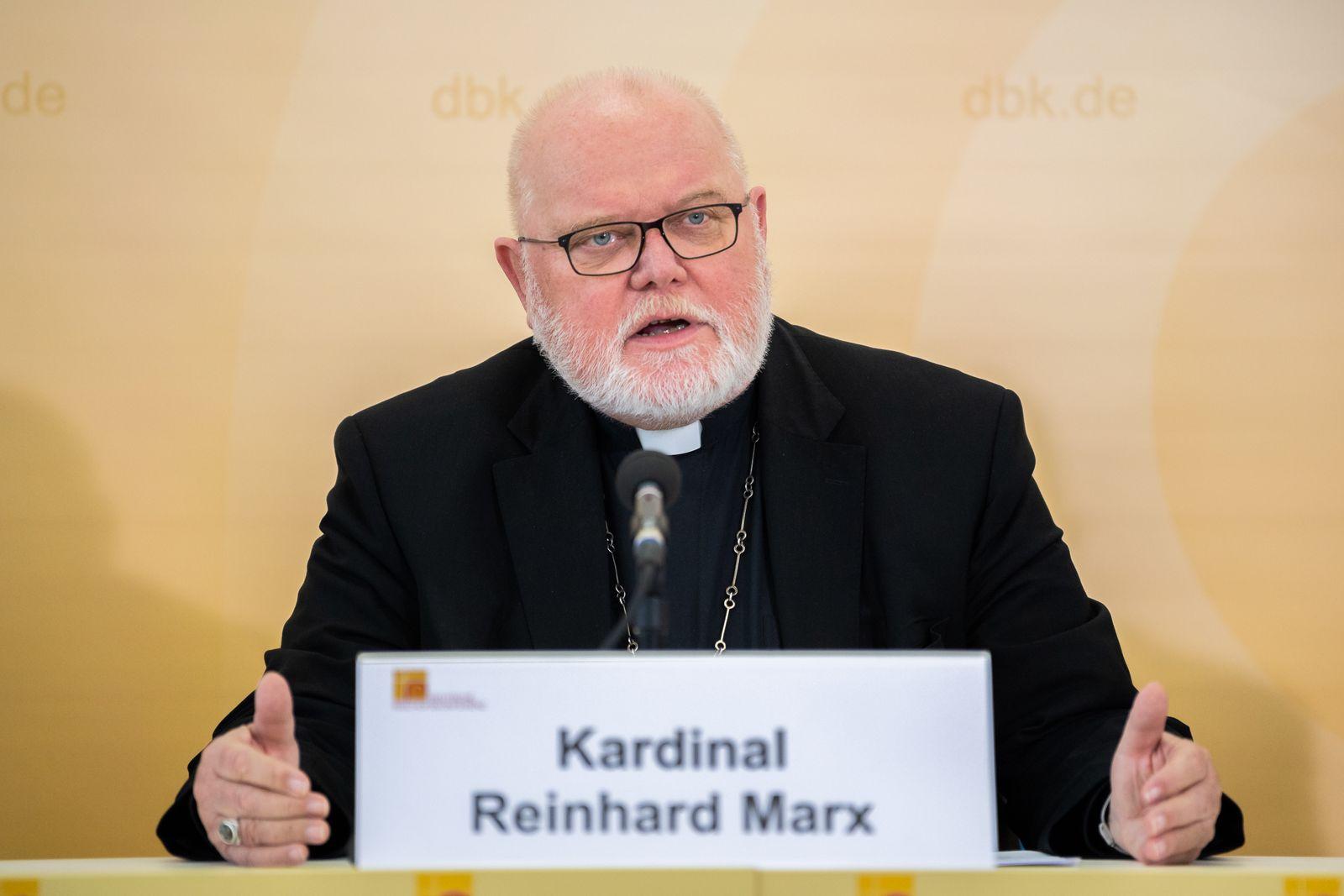 Abschluss Deutsche Bischofskonferenz