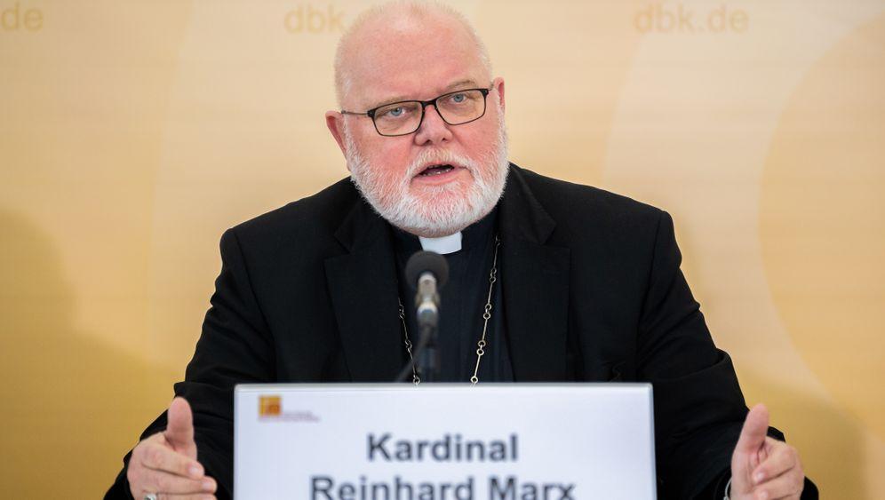 Macht nach Marx: Richtungsfrage für die katholische Kirche
