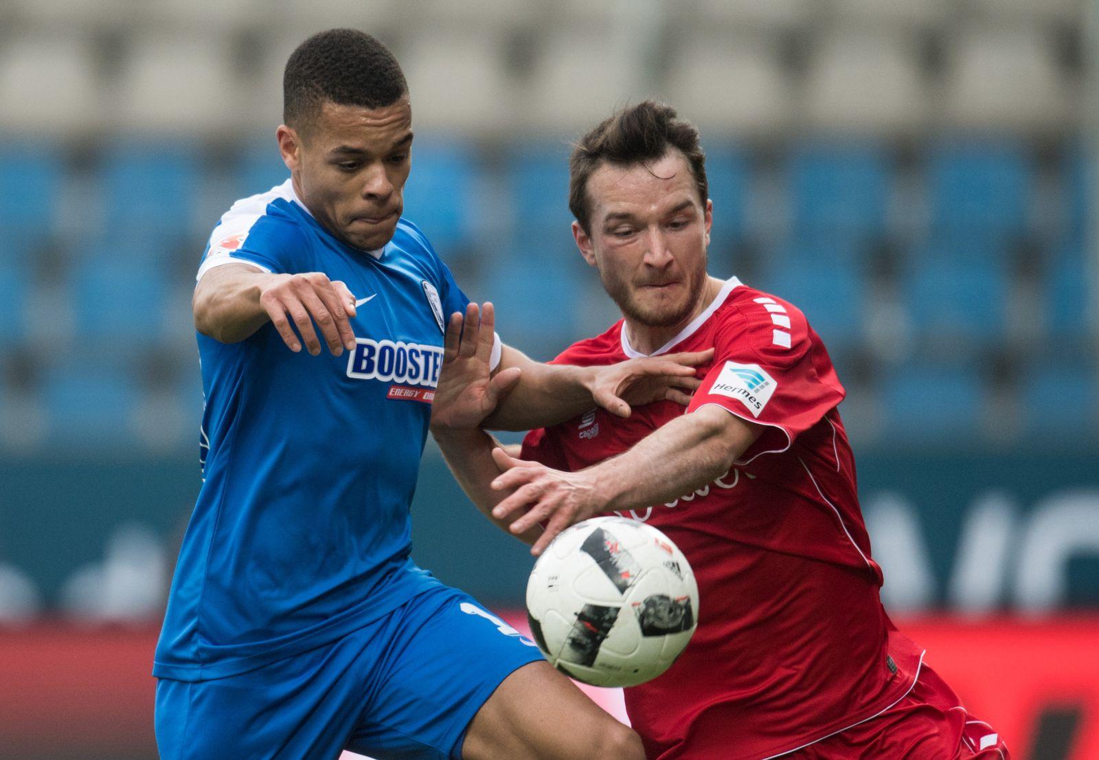 VfL Bochum - Würzburger Kickers