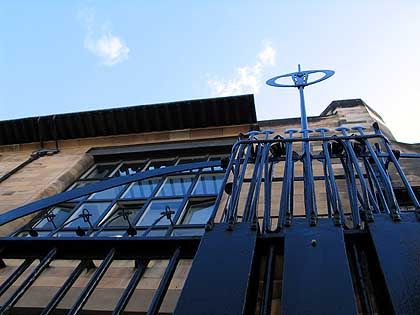Glasgow School of Art: Das Wesen Glasgows lässt sich nicht auf Mackintosh beschränken