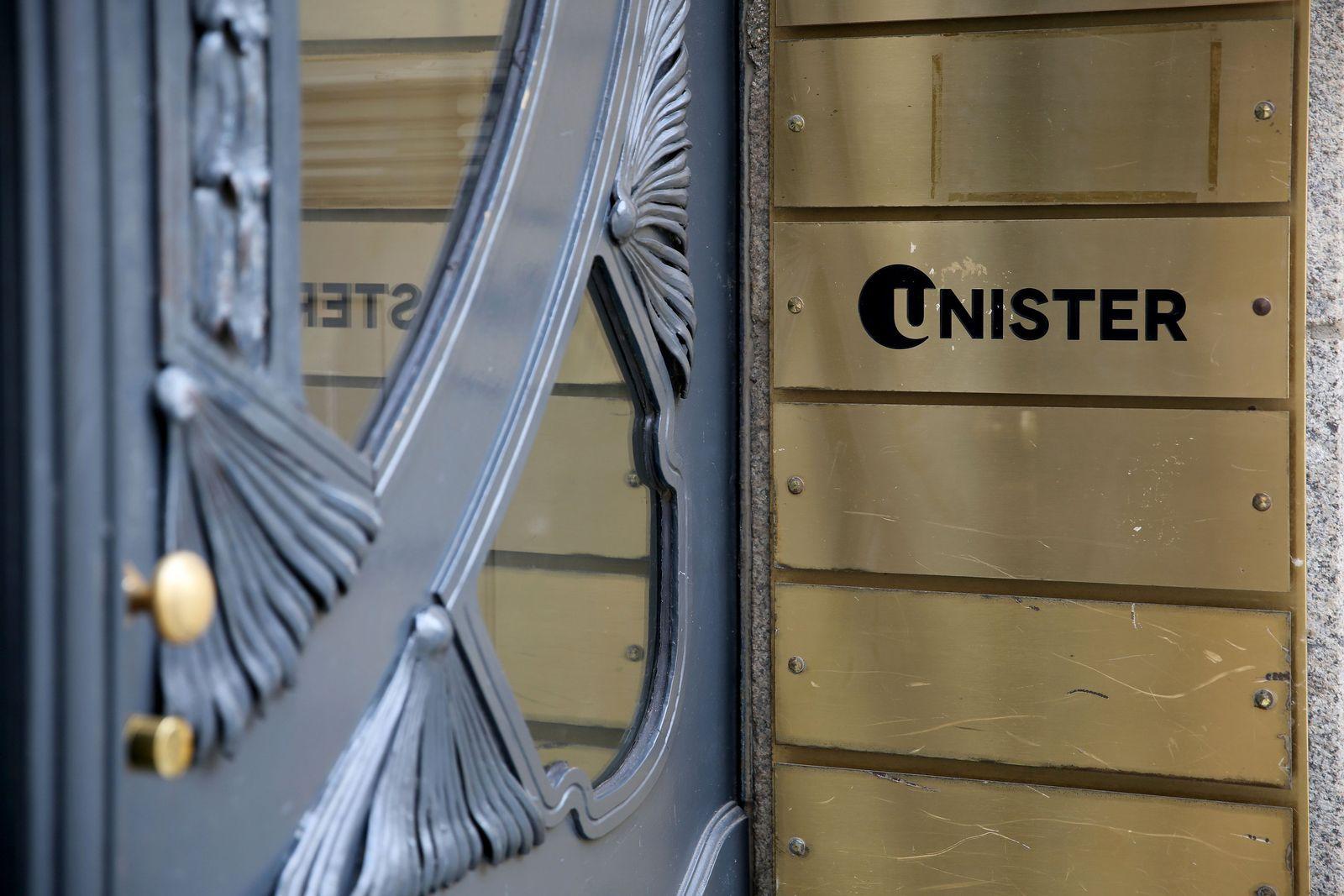 Unister/ Leipzig