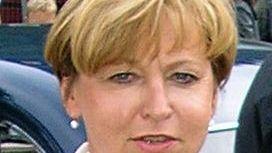 Maria Bögerl (Polizeifoto): Im Juni 2010 wurde ihre Leiche entdeckt