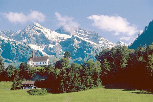 """Steuerparadies Schweiz: """"Attraktives Set an Möglichkeiten"""""""