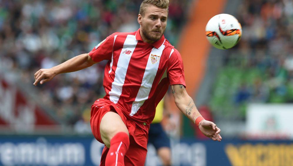 Bundesliga: Diese Kritik geht auf Ciros Konto