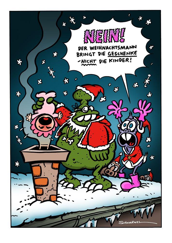 EINMALIGE VERWENDUNG SPON-Weihnachtskalender 2010 - Schwarmel