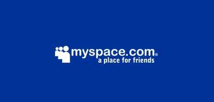 """MySpace, """"Ein Ort für Freunde"""": Offenbar nicht nur"""