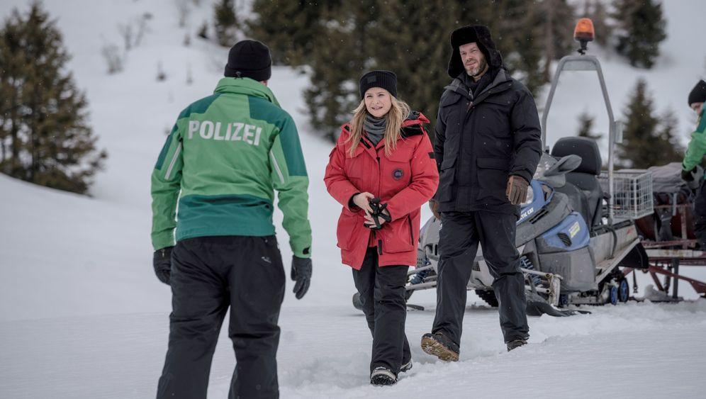 """Serienhit """"Der Pass"""": Die Finsternis"""