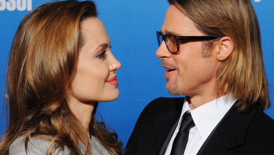 Jolie und Pitt: Viele Frauen haben Angst, das genetische Krebsrisiko auf ihre Kinder zu übertragen