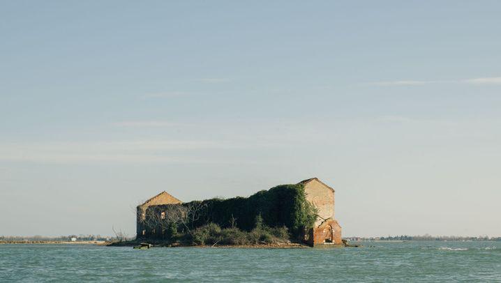 Inseln in der Lagune von Venedig: Jede ist einzigartig